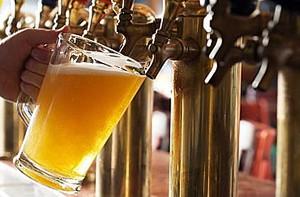 Бельгийское белое пиво