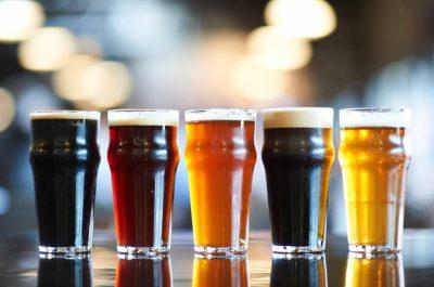 Brewers Association опубликовало ТОП-50 крафтовых пивоварен США. Пивные новости. Крафтовое пиво
