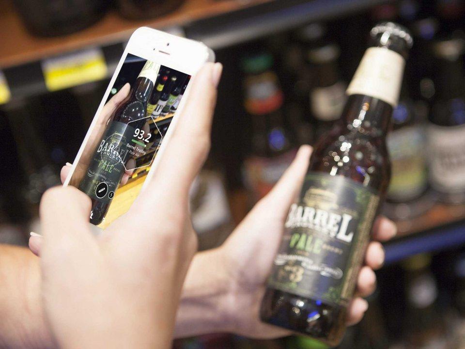 Восемь лучших пивных приложений для смартфона