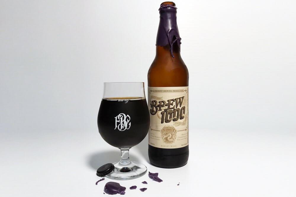 Лучшим барливайном США назван Brew 1000 пивоварни Fremont