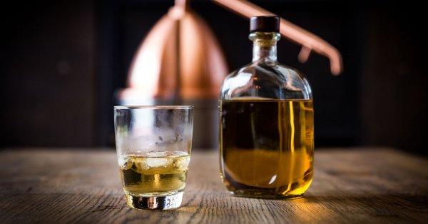 Как делать виски с помощью Grainfather