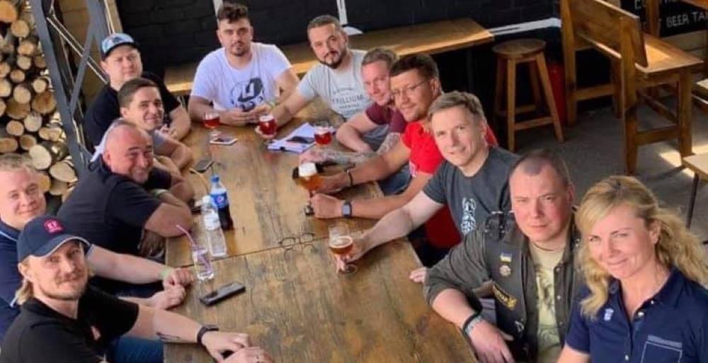 Украинские независимые крафтовые пивоварни создали бизнес-ассоциацию