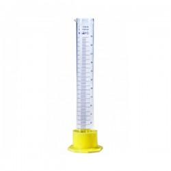 Мерный цилиндр для ареометра 250мл (стекло)