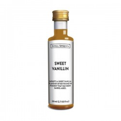 Добавка сладкий ванилин Still Spirits Sweet Vanillin 50ml