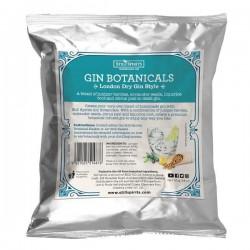 Набор трав и специй для приготовления джина Botanicals London Dry Gin