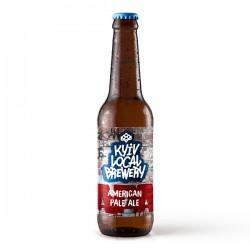 KLB American Pale Ale