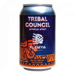 Plemya Tribal Council