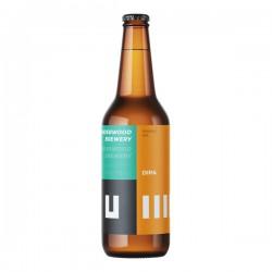 Underwood Brewery DIPA