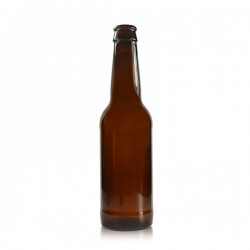 Бутылка LN Beer 330ml 20шт