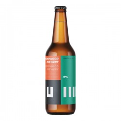 Underwood Brewery IPA