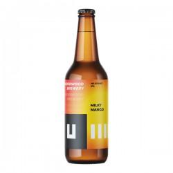 Underwood Brewery MILKY MANGO