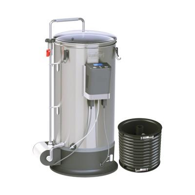 Пивоварня на 30 литров Grainfather with Counterflow Wort Chilller +  Connect control box