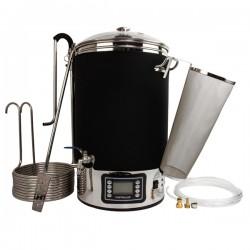 Пивоварня на 30 литров Solodok Pro