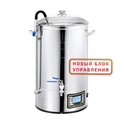 Пивоварня на 30 литров Solodok описание