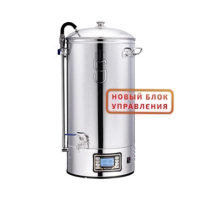 Пивоварня на 50 литров Solodok описание