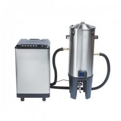 Система оахлаждения для ЦКТ Grainfather Conical Fermenter Advanced
