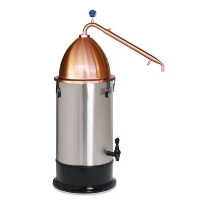 Медный Аламбик Still Spirits Pot Still Copper Alembic купить