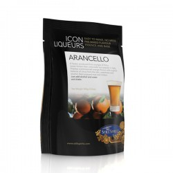 Still Spirits Arancello Icon Top Up Liqueur Kit