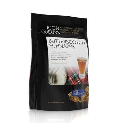 Still Spirits Butterscotch Schnapps Icon Top Up Liqueur Kit купить