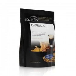 Still Spirits Cafelua Icon Top Up Liqueur Kit - 365gm