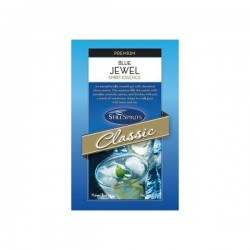 Still Spirits Classic Blue Jewel Sachet (Makes 1L)
