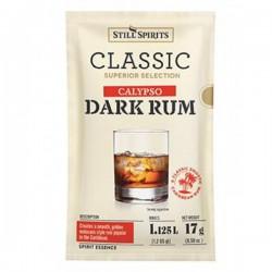 Still Spirits Classic Calypso Dark Rum Sachet (2 x 1.125L)