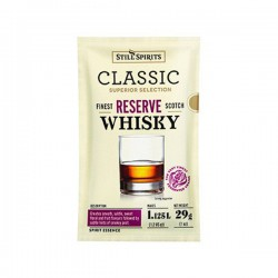 Still Spirits Classic Finest Reserve Scotch Whiskey Sachet (2 x 1.125L)
