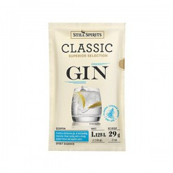 Still Spirits Classic Gin Sachet (2 x 1.125L)