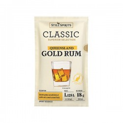 Still Spirits Classic Queensland Gold Rum Sachet(1 x 2.25L)