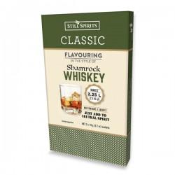 Still Spirits Classic Shamrock Whiskey Flavour (2 x 1.125L)