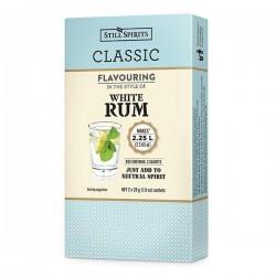 Still Spirits Classic White Rum Sachet (2 x 1.125)