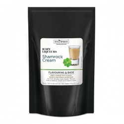 Still Spirits Shamrock Cream Icon Top Up Liqueur Kit 176g