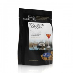 Still Spirits Southern Smooth Icon Top Up Liqueur Kit - 173g