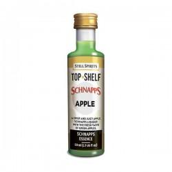 Still Spirits Top Shelf Apple Schnapps 50ml