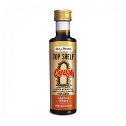 Still Spirits Top Shelf Cafelua 50ml