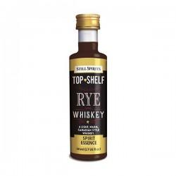 Still Spirits Top Shelf Rye Whiskey 50ml