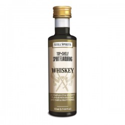 Still Spirits Top Shelf Whiskey 50ml
