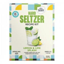 Mangrove Jack's Hard Seltzer Lemon & Lime