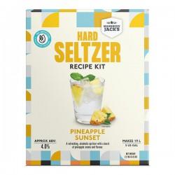 Mangrove Jack's Hard Seltzer Pineapple
