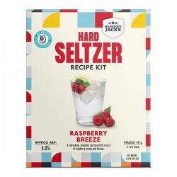 Mangrove Jack's Hard Seltzer Raspberry Breeze