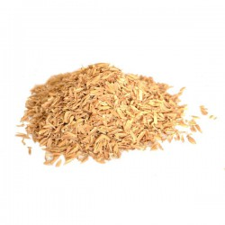Рисовая шелуха 250 грамм