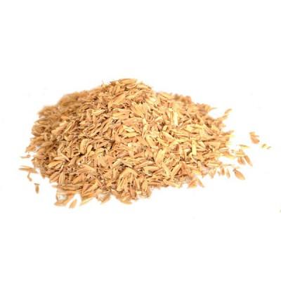 Рисовая шелуха 250 грамм купить