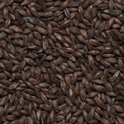 Солод Roasted Barley (Castle Malting) 0,25 кг купить