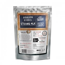 Пивной набор Mangrove Jack's CS Bourbon Barrel Strong Ale 2.5kg