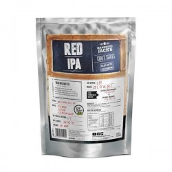 Пивной набор Mangrove Jack's CS Red IPA - 2.5kg