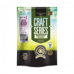 Mangrove Jack's Craft Series Mixed Berry Cider Ягодный Сидр