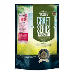 Mangrove Jack's Craft Series Rose Cider - 2.4kg