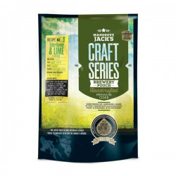 Mangrove Jack's Craft Series Elderflower & Lime Cider Сидр Бузина и лайм