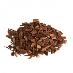 Дубовая щепа American - medium toast 50 грамм