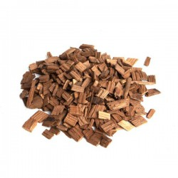 Дубовая щепа French - medium toast 50 грамм